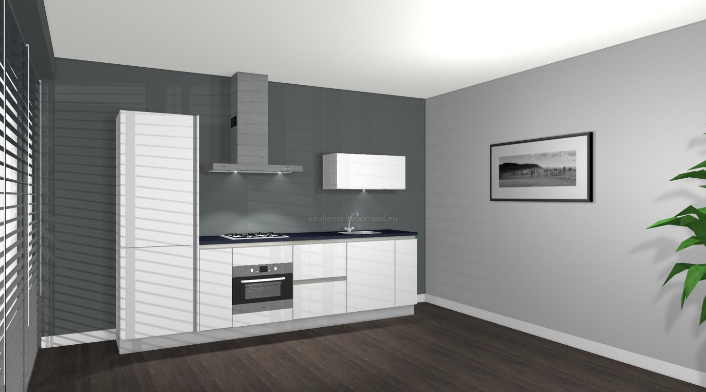 Keuken Zonder Inbouwapparatuur : Complete keukens zonder apparatuur ikea keuken actie elegant