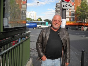 """""""Fraggel Rock, de Jim Henson, me dio popularidad en el doblaje""""/ Photo Credits: Jesús Martín"""