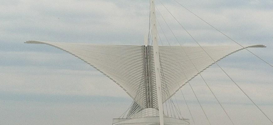 Milwaukee Art Museum / Kevinkatzenberg.com