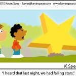 Falling Star Hazard