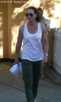 Hottie Sam Stosur
