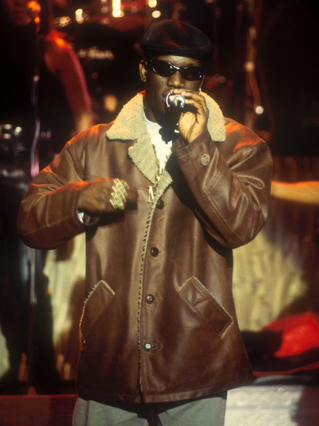 Oh Baby Film Whatever Happened To… Mark Morrison?