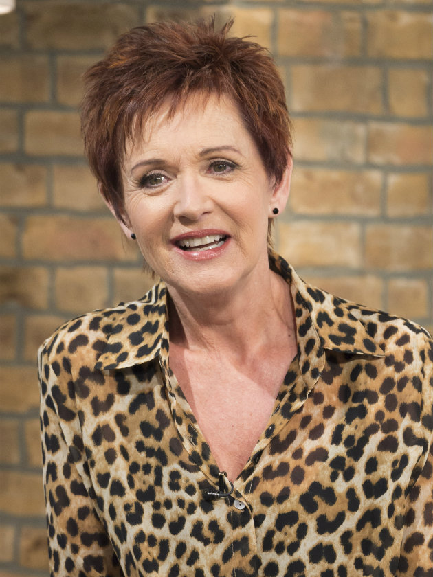 Oh Baby Film Neighbours' Jackie Woodburne: 'alan Fletcher Is A Very