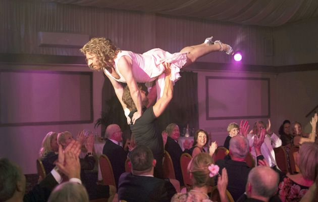 Keith Paddy Dirty Dancing