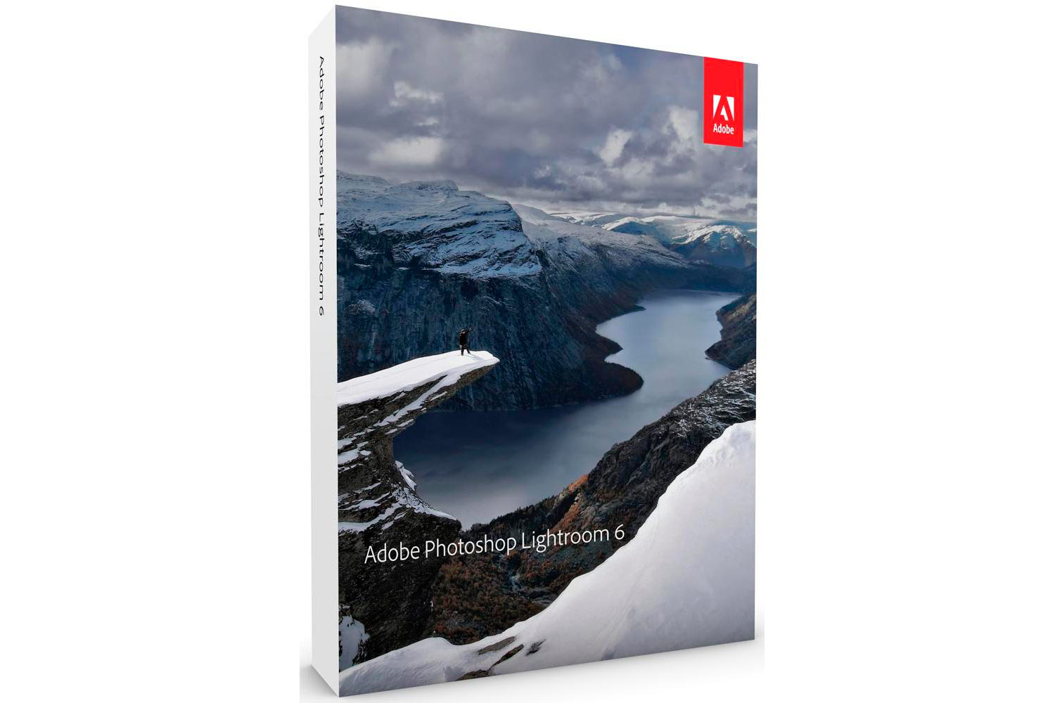 Photoshop 6 10 New Features Of Lightroom 6 And Cc Amateur Photographer