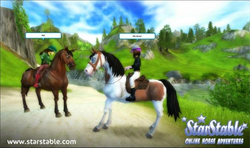 Play The Biggest Online Horse Game Ever Made Promotion