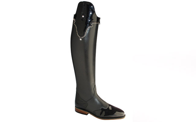 15 Funky Riding Boots To Satisfy Your Inner Dressage Diva