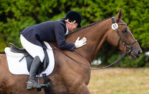 Struggling To Learn And Remember Your Dressage Test Here