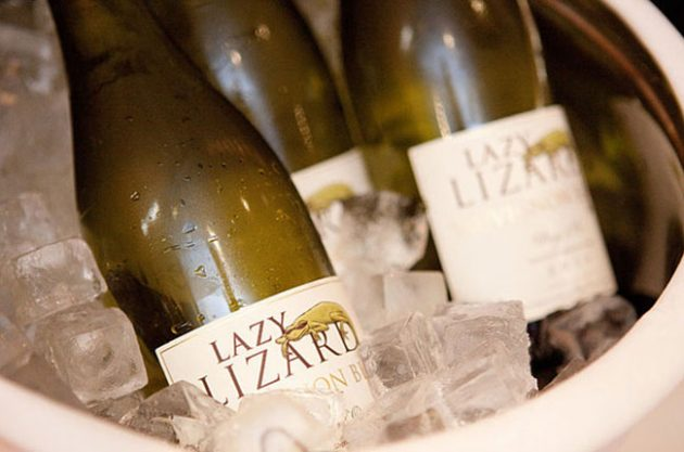 White wine temperature How cold should it be? - Decanter