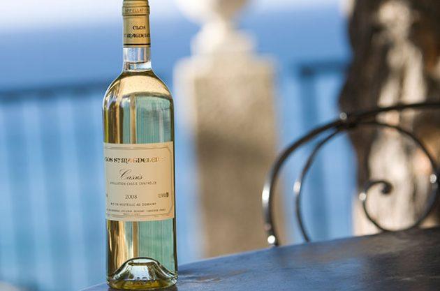 Cassis white wines A Provence secret - Jane Anson - Decanter