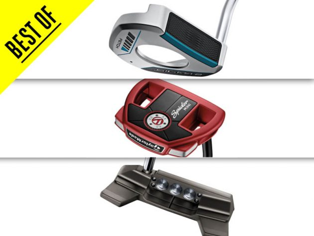 The Best Putters 2018 - Take a look at our favourites