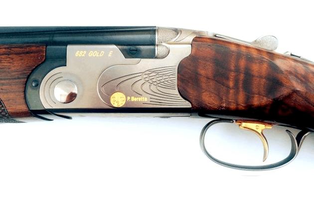 Beretta 682 Gold E For Sale Shooting Uk