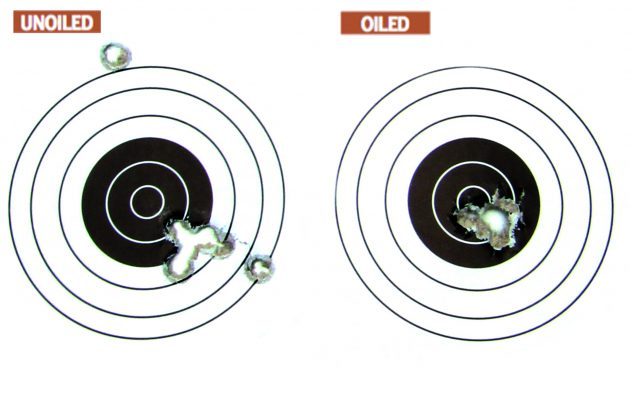 Four steps for more accurate airgun pellets - Shooting UK