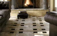 Flooring it: 10 ideas for beautiful carpet, wood, stone or ...
