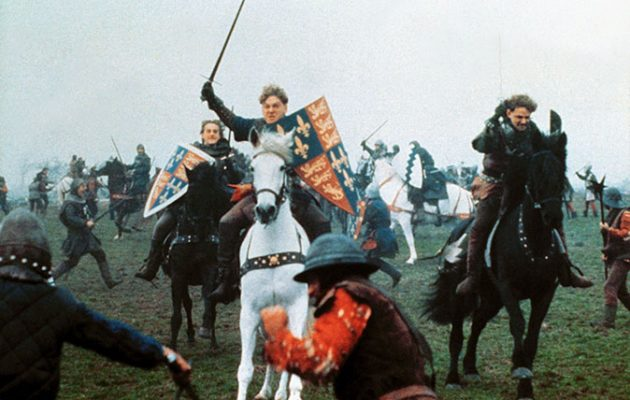Falling Images Live Wallpaper How The English Won The Day At The Battle Of Agincourt