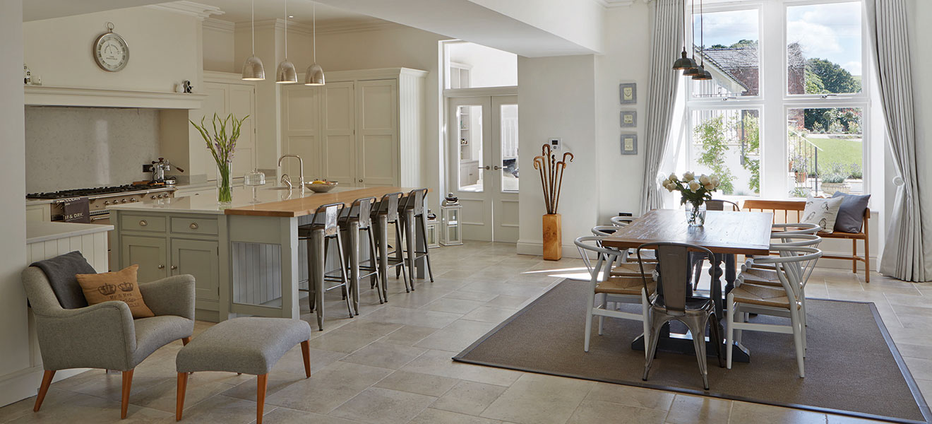 Hard To Design Kitchen Layout How To Design A Truly Sociable Kitchen It S Hard To Believe That