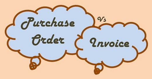 Difference Between Purchase Order and Invoice (with Similarities and