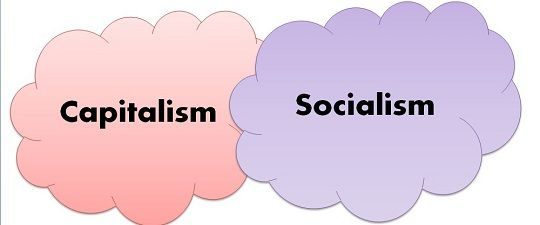 Difference Between Capitalism and Socialism (with Comparison Chart