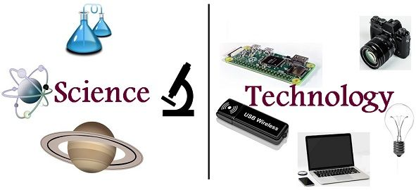 Difference Between Science and Technology (With Comparison Chart