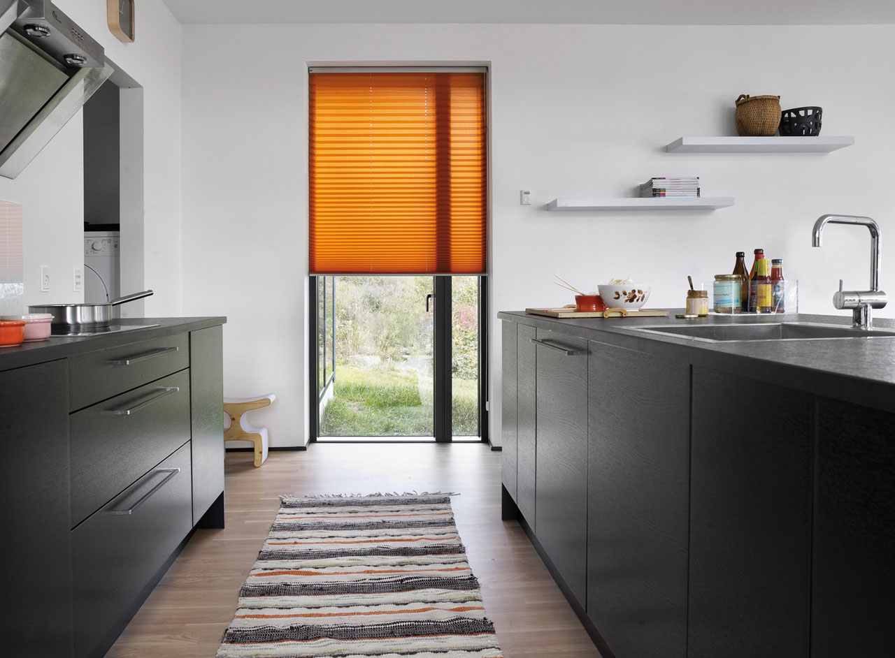 Roller Plissee Plisse Blinds Custom Made Professionally Fitted