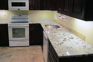 Ice-Brown-granite