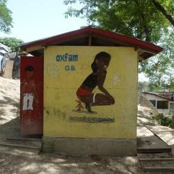 Oxfam Haiti