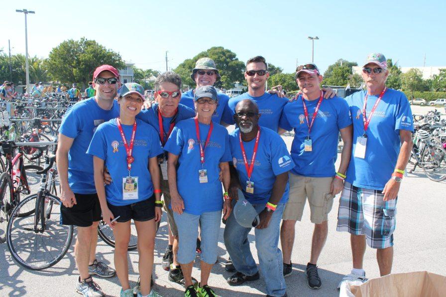 Jonathan, Vilma, John FedEx, Shari Jenkins, Patrick and the team made everything happen.