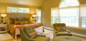 Kirsten Floyd Bedroom A