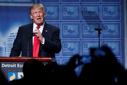 Trump faces fresh GOP pushback despite bid to reset campaign - CBS