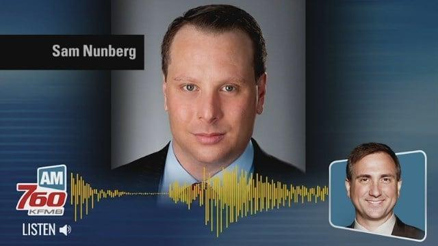 AM 760 KFMB - Talk Radio Station - San Diego, CA - Former Trump