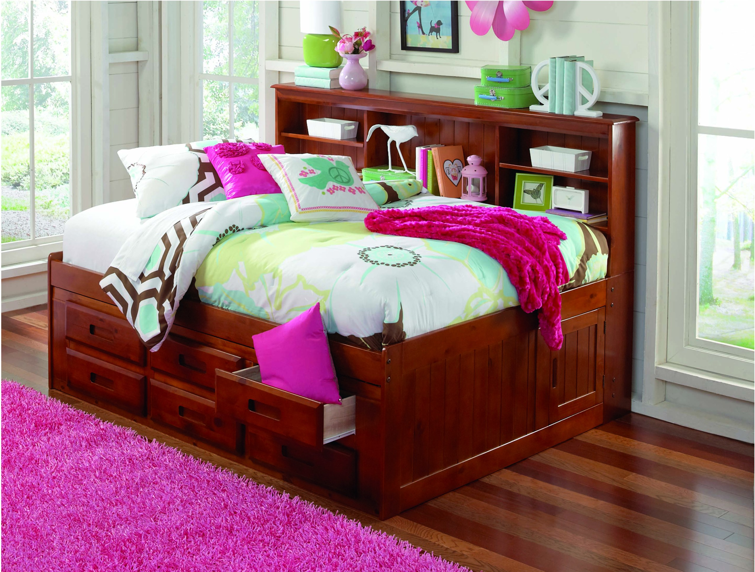 Girls daybeds