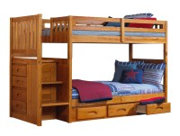 Bunk Bed Information | KFS STORES