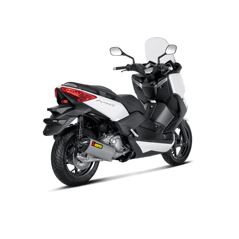 X-MAX 250  The online motor shop for all bike lovers, Quality