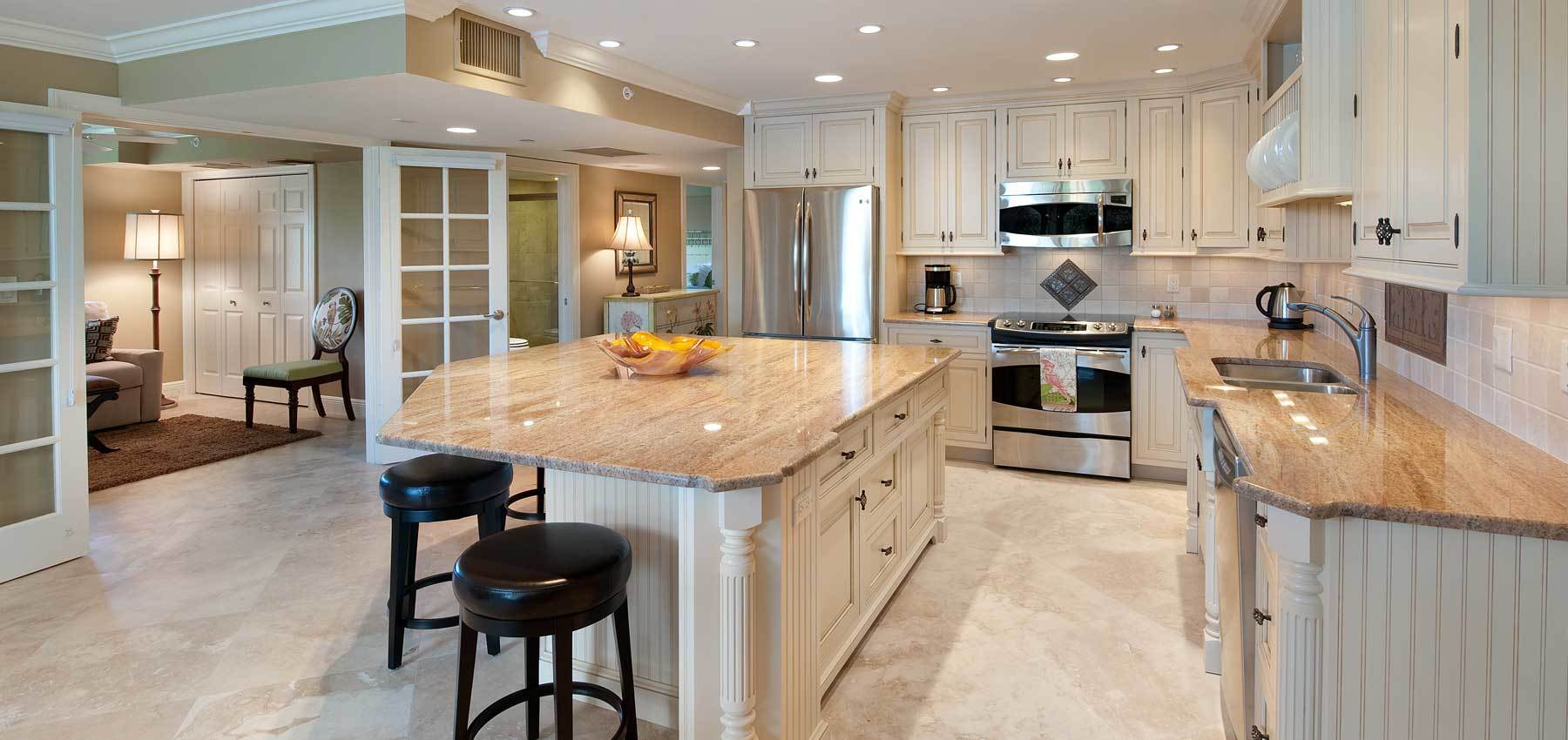 Small Home Kitchen Ideas Kitchen Remodeling Kgt Remodeling