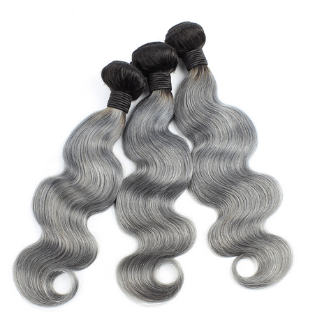 Grey Body Wave
