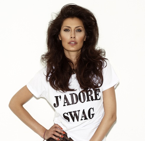 J'Adore Swag T-Shirt