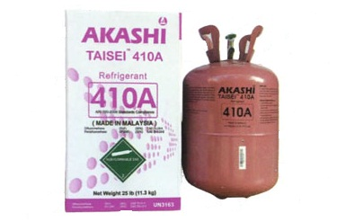 gas lạnh Akashi-Taisei-R410A
