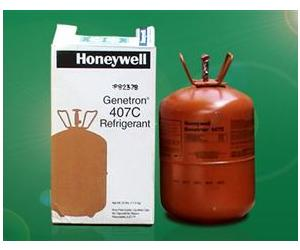 Gas-lanh-Honeywell-R407C