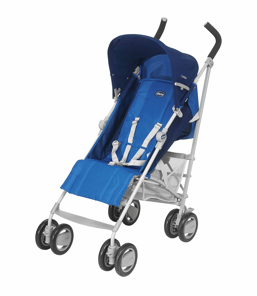 Buggy Stroller India Buy Chicco London Stroller Sapphire Online In India Kheliya Toys