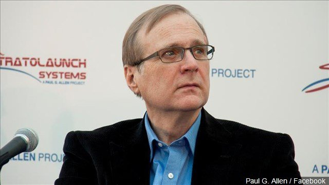 Microsoft co-founder, Seahawks owner Paul Allen dies at 65 - Spokane, North Idaho News & Weather ...