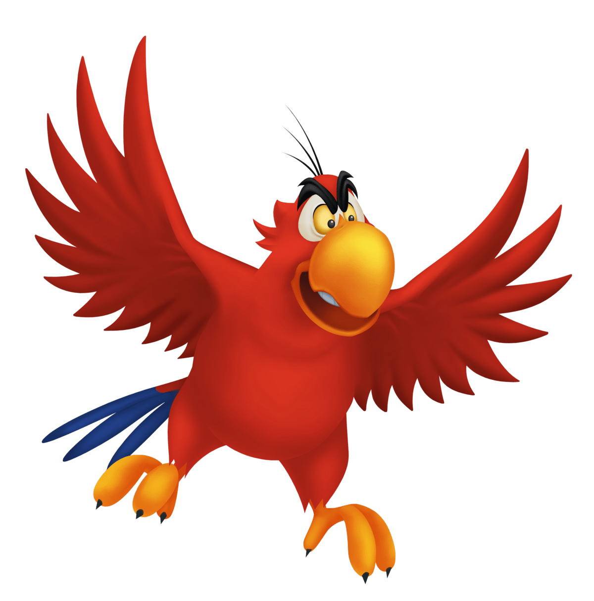 Aladdin Abu Png Iago Kingdom Hearts Wiki The Kingdom Hearts Encyclopedia