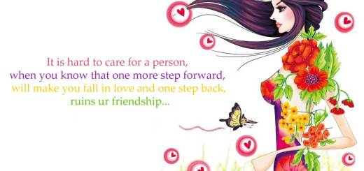 It is hard 2 care for a person