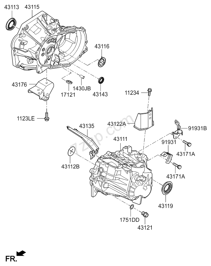 engine schematic diagram 2006 kia rio