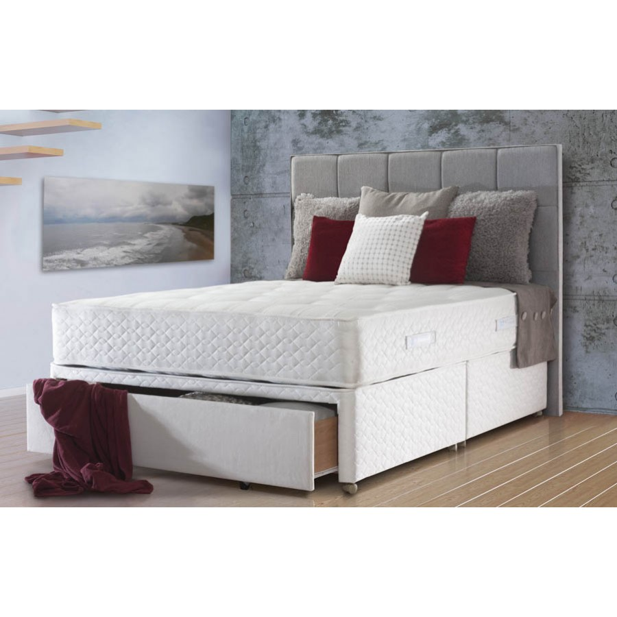 Sealy Posturepedic Backcare Elite Mattress Sealy Backcare Elite Mattress 4ft 6ins Double