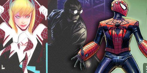 Joker Animated Wallpaper What Is Edge Of Spider Verse Kibbin S Codex