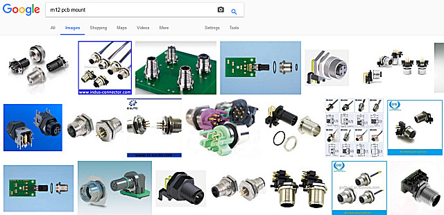 Try to create GX16-5 pins connector (solved) - Library Symbols