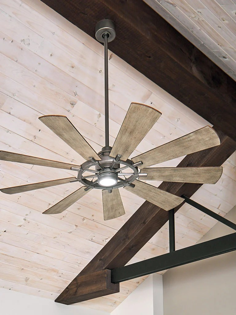 Ceiling Fan Design Ceiling Fan Kichler Lighting