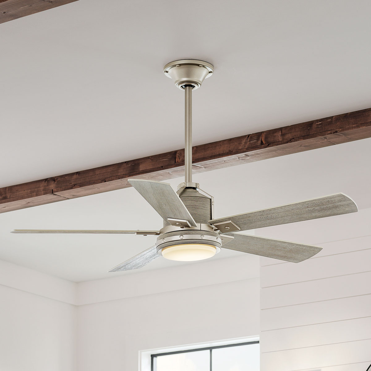 Ceiling Fans With Good Lighting Cleaning A Ceiling Fan Kichler Lighting