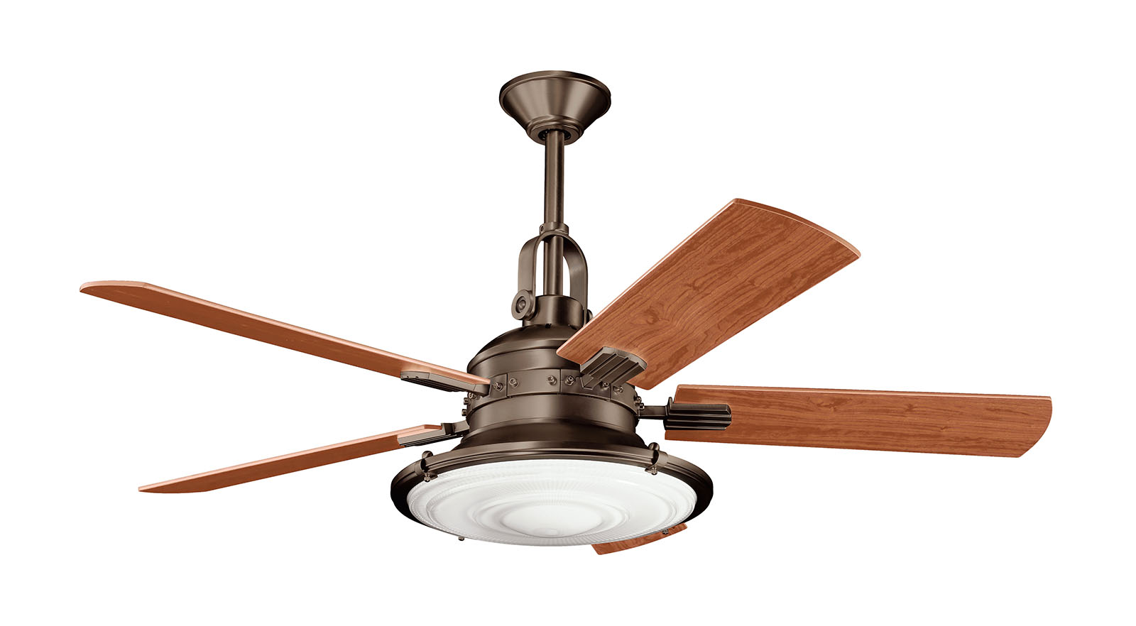 Ceiling Fans With Good Lighting Kittery Point 52