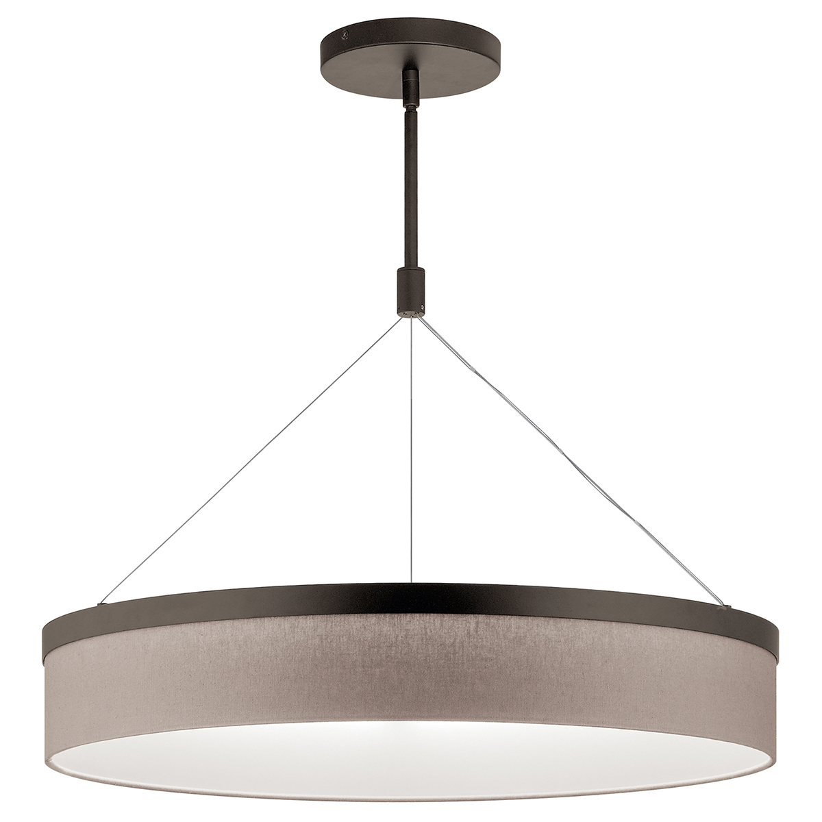 Led Chandelier Mercel 26